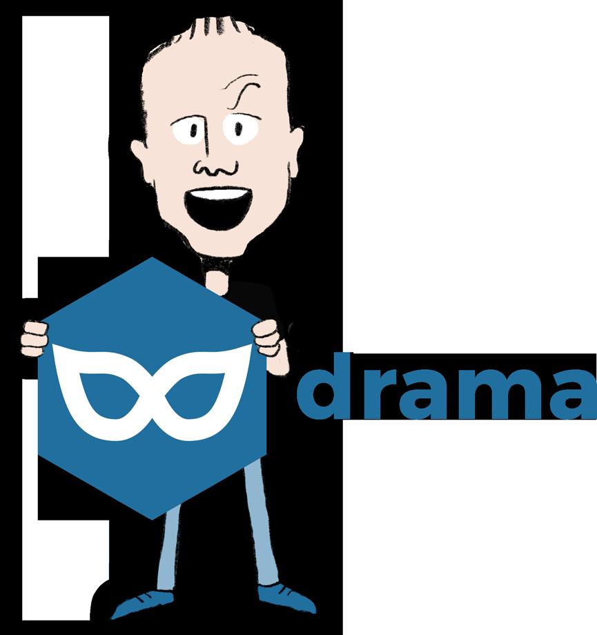 lessen drama basisschool