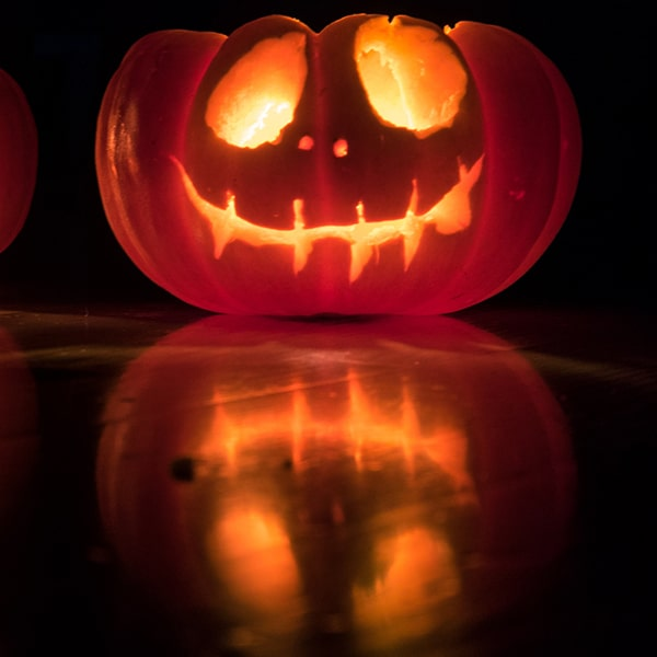 Lesideeën voor de basisschool: halloween