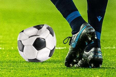 EK Voetbal Drama